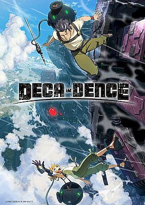 Deca-Dence_poster